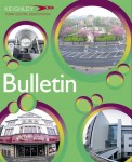 See our Spring 2012 Bulletin