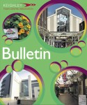 See our Spring 2013 Bulletin